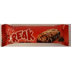 BIG BREAK Muslibar Dark Choco 40g 24 st