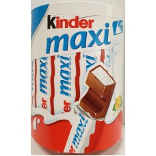 Kinder Maxi 10-pack 210g 28 st
