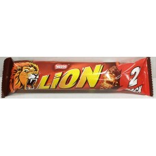 Lion 2pack 60g 28 st