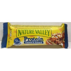 Nature Valley Protien bar 40g 12st