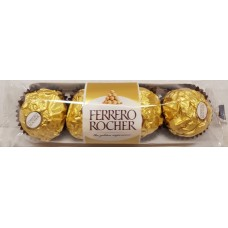 Ferrero Rocher 4-pack 16 st