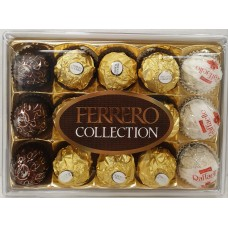 Ferrero Rocher Collection 172g 6 st