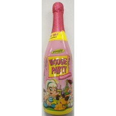 Party kids drink apple/strawberry 0,75l 6st