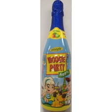 Party kids drink apple nectar 0,75l 6st