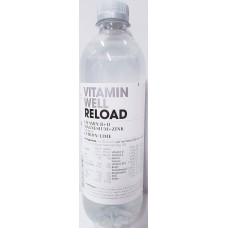 Vitamin well Reload 500ml 12 st