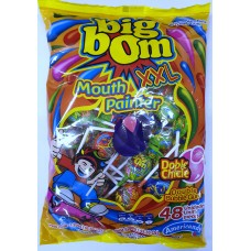 Big Bom XXL Klubba Mouth Painter 25g 48st