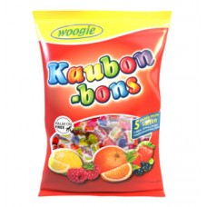 Chewy sweets 500g