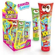 Candy gel in the tube XL 120g 12 st
