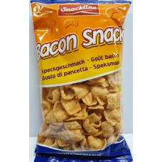 Chips Bacon snack 125g 20 st