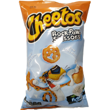 CHEETOS Fromage 145g 14 st