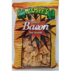 Mr.chipps Bacon 110g 16 st