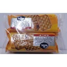 Snack crackers 2Pack 200g 14 st
