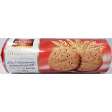 Digestive biscuits 400g 20 st