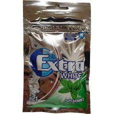 Extra Professional White Spearmint   35g  30 st
