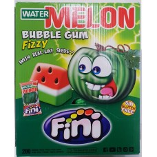 FINI WATERMELON BUBBLE GUM