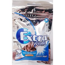 Extra White Sweet mint  35g  30 st
