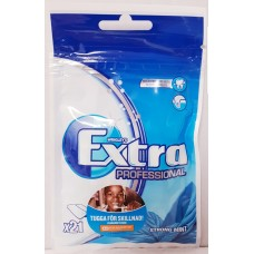 Extra Strong Mint  35g  30 st