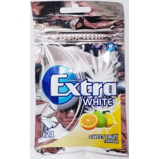 Extra sweet fruit  35g  30 st