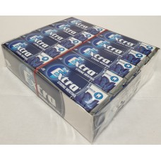Extra Strong Menthol Paket 30 st